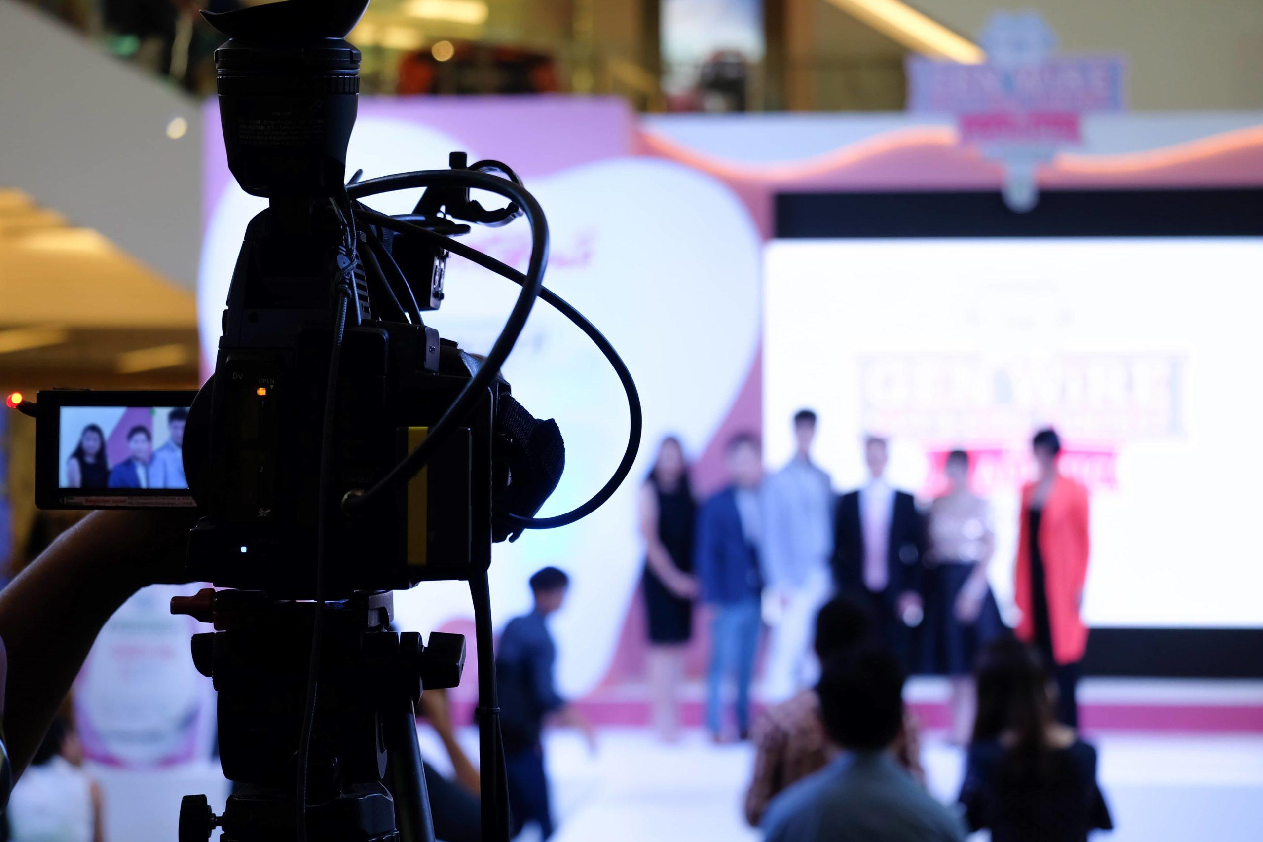 organiser un évènement digital