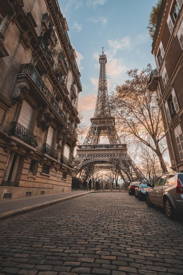 pourquoi organiser un séminaire à Paris